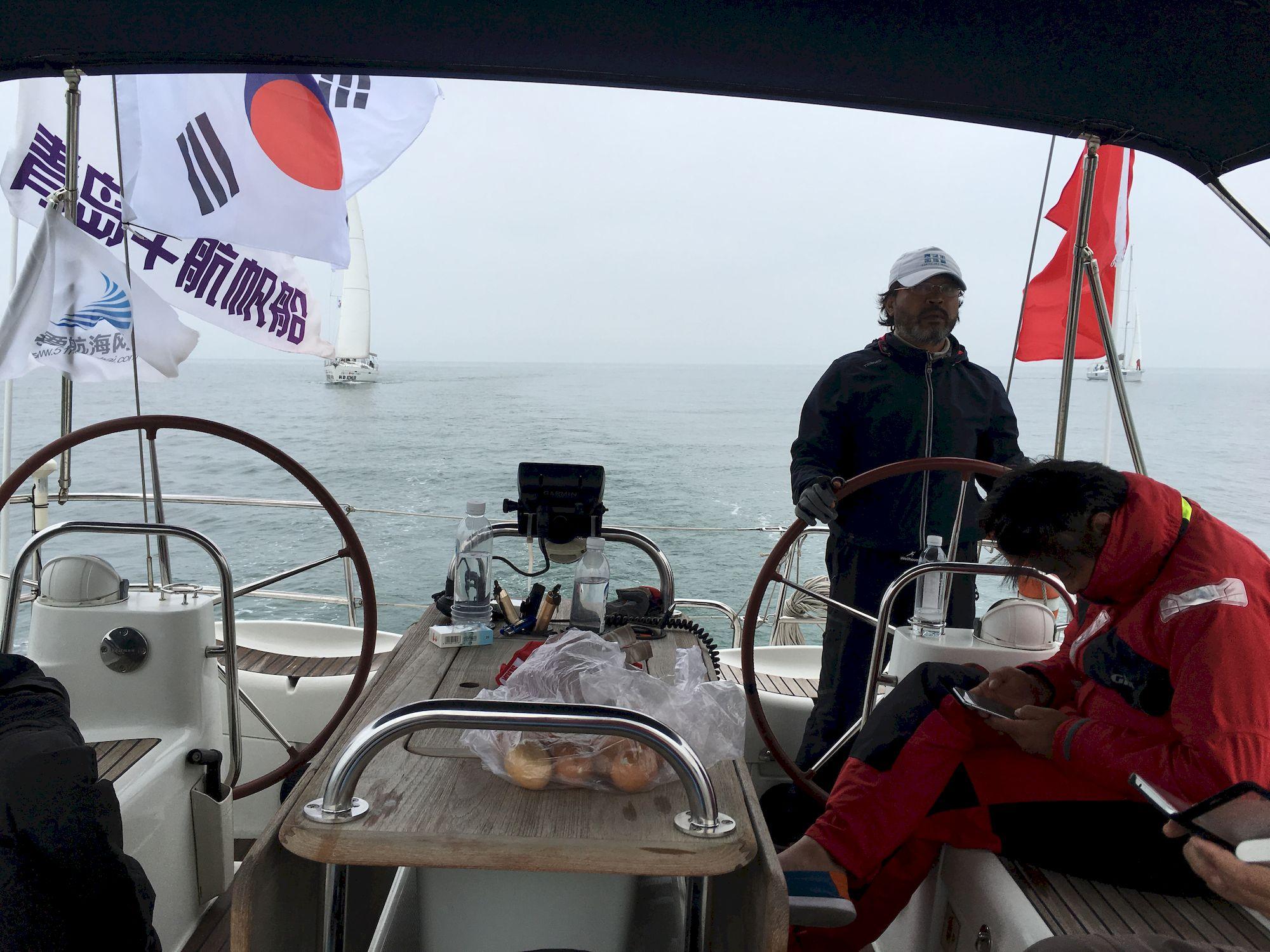 新西兰,跆拳道,俱乐部,拉力赛,青岛 向着太阳升起的地方出发:记第一次跨国远航-千航帆船-51航海网队-2016威海仁川 024-IMG_3104_千帆俱乐部我要航海网帆船队-2016威海-仁川国际帆船赛.JPG
