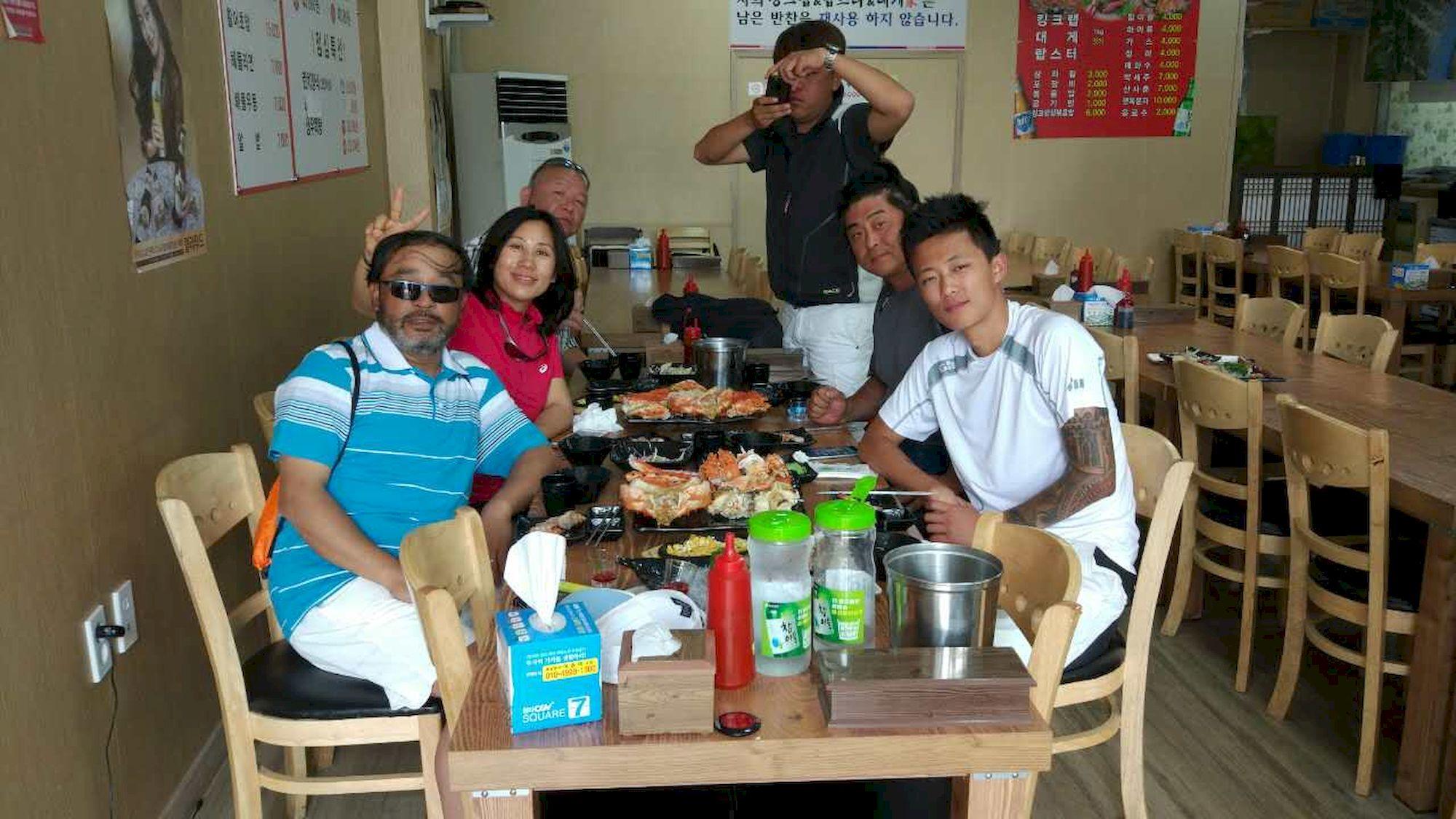 新西兰,跆拳道,俱乐部,拉力赛,青岛 向着太阳升起的地方出发:记第一次跨国远航-千航帆船-51航海网队-2016威海仁川 026-IMG_3235_千帆俱乐部我要航海网帆船队-2016威海-仁川国际帆船赛.JPG