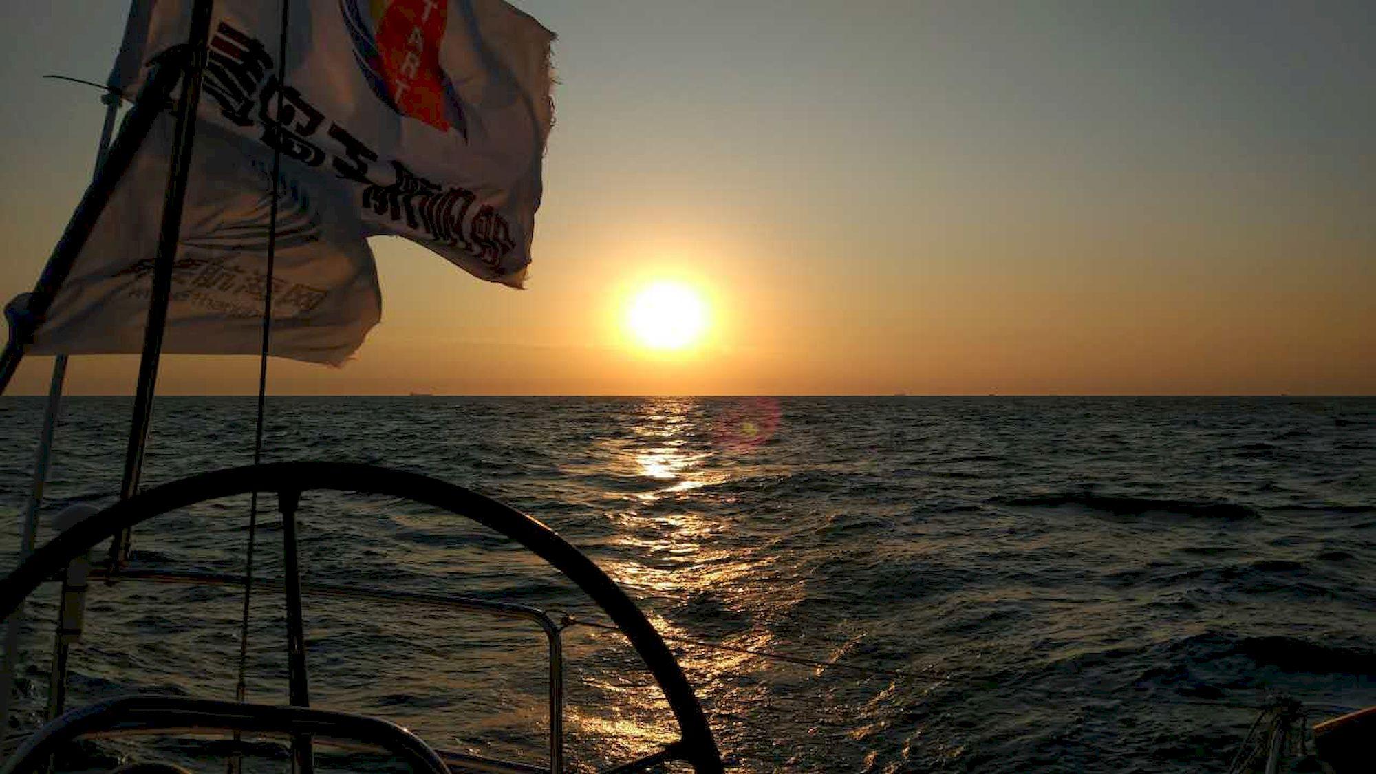 新西兰,跆拳道,俱乐部,拉力赛,青岛 向着太阳升起的地方出发:记第一次跨国远航-千航帆船-51航海网队-2016威海仁川 030-IMG_3562_千帆俱乐部我要航海网帆船队-2016威海-仁川国际帆船赛.JPG