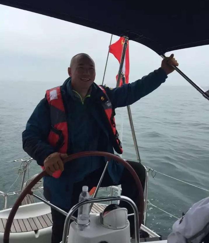 新西兰,跆拳道,俱乐部,拉力赛,青岛 向着太阳升起的地方出发:记第一次跨国远航-千航帆船-51航海网队-2016威海仁川 1.pic.jpg