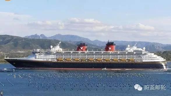 迪士尼邮轮(一) 868435dec1a1c75275f530e908c75ce4.jpg