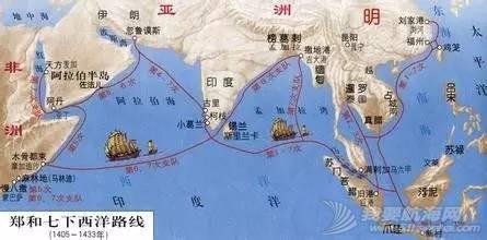 震惊!从秦汉到明朝,中国才是全球性的航海大国 5a31f9c04d1998014b5c1df52bb930c2.jpg