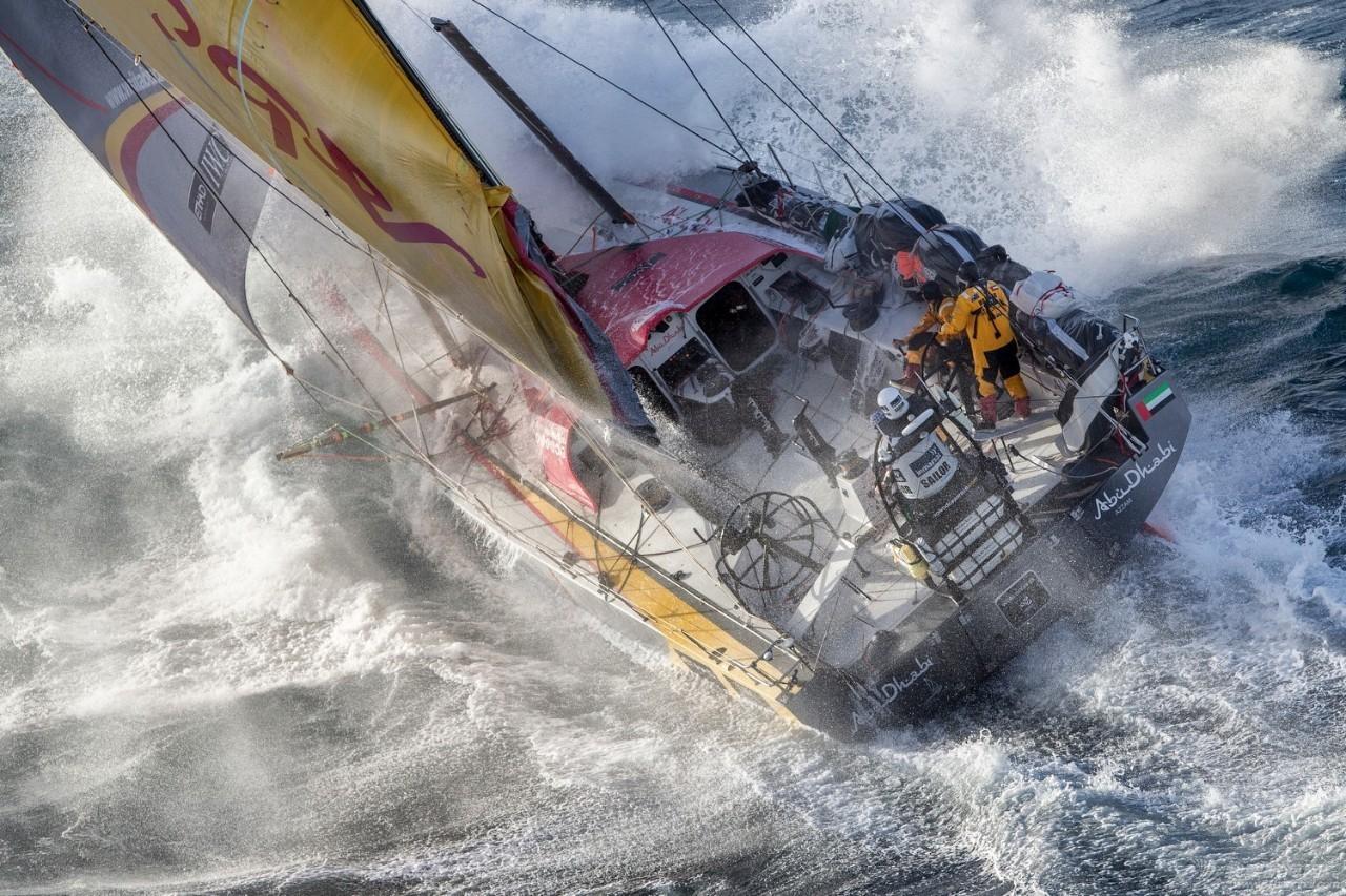 沃尔沃环球帆船赛正式宣布2017-18赛季航行路线 南大洋航线创造赛事历史 e09f8924942ebef15c02e22531538ac5.jpg
