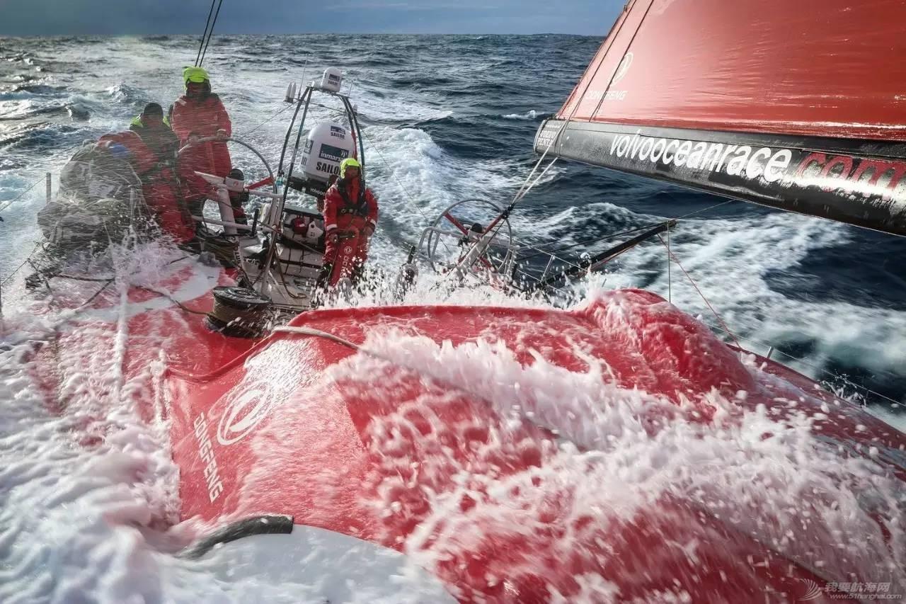 沃尔沃环球帆船赛正式宣布2017-18赛季航行路线 南大洋航线创造赛事历史 3551ad834d972d97a6146c661ee142f5.jpg