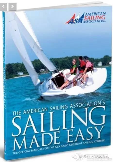 ASA101龙骨帆船驾驶基础课程教学视频第 5 集 - Slot Effect  前帆和主帆的协同...