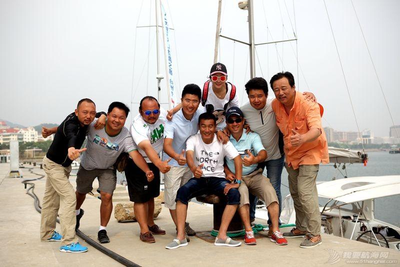 志愿者 我的志愿者生活058:我的第一次远航