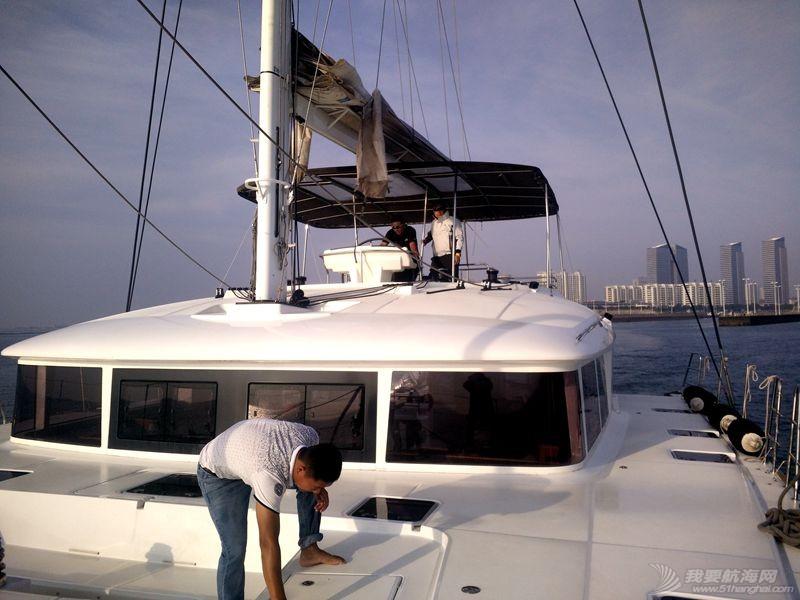 志愿者 我的志愿者生活058:我的第一次远航 zh013.jpg
