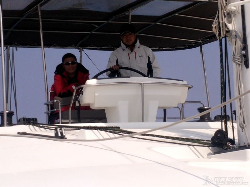 志愿者 我的志愿者生活058:我的第一次远航 zh017.jpg