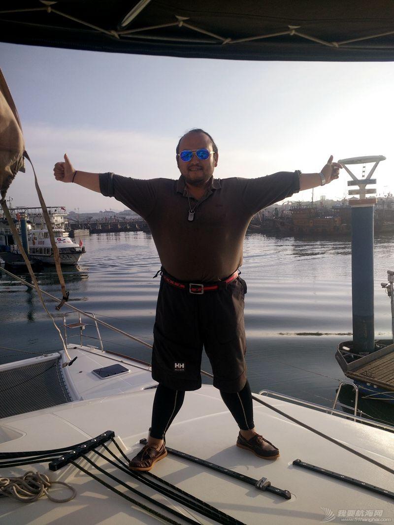 志愿者 我的志愿者生活061:我的第一次远航