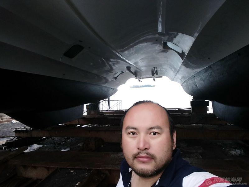志愿者 我的志愿者生活061:我的第一次远航 zh007.jpg