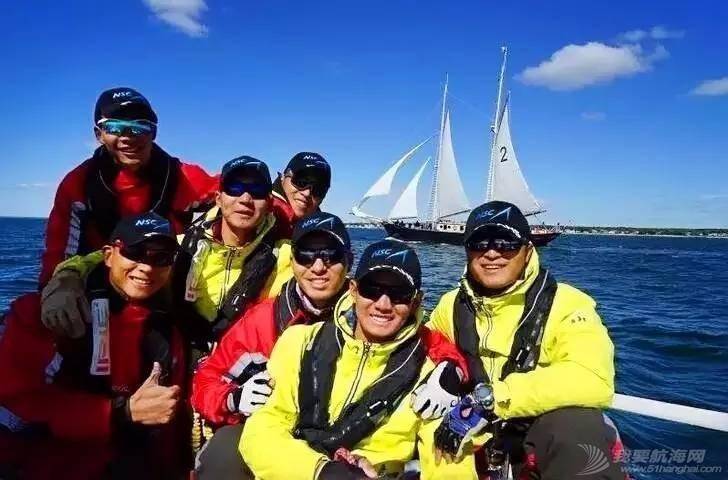 海大人在世界级帆船大赛舞台上大显身手 43ee00832f9716cfb77d09069ae7200b.jpg