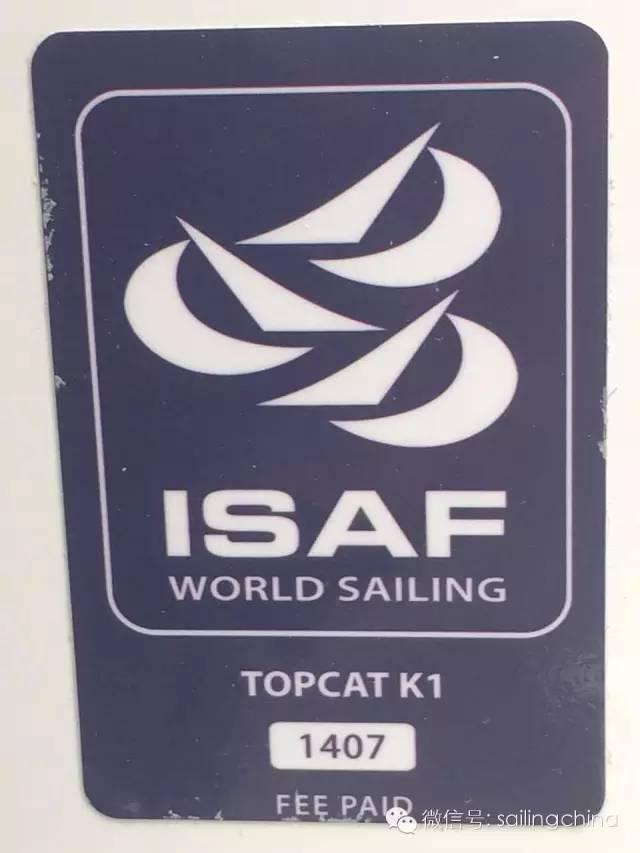 获ISAF国际帆联认证的德国双体帆船-TOPCAT帆船 f6b8e273a61da912d5b634821d3d3022.jpg