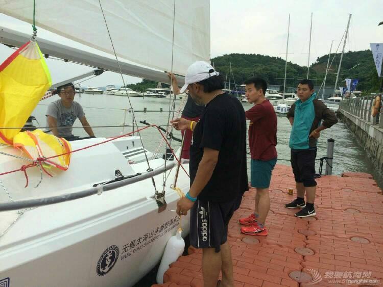 烟雨江南 太湖扬帆一一第八界太湖杯帆船赛有感 100717gnrowugnyu2qyuay.jpg