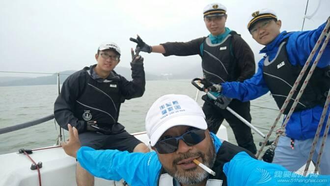 烟雨江南 太湖扬帆一一第八界太湖杯帆船赛有感 124045ds3qii4ubva4csii.jpg