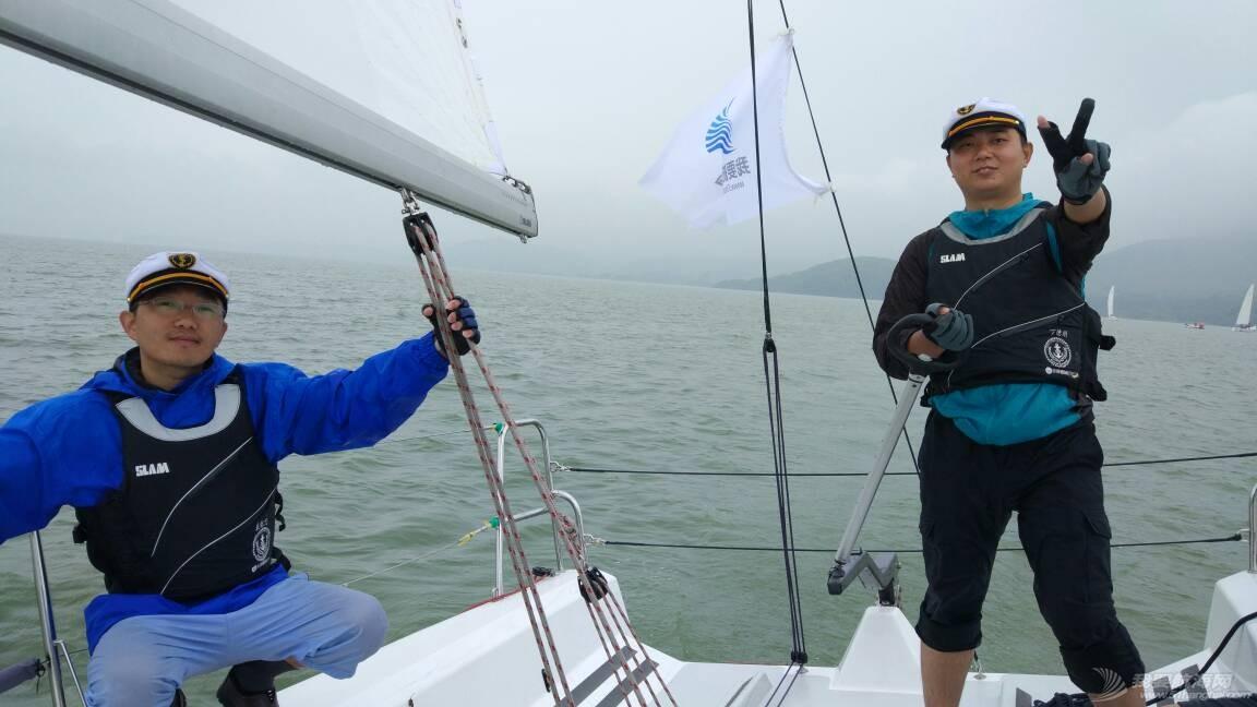烟雨江南 太湖扬帆一一第八界太湖杯帆船赛有感 124045futpprlmpknztnuv.jpg