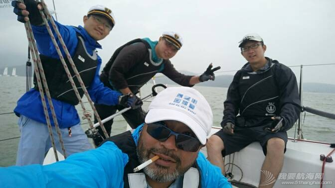 烟雨江南 太湖扬帆一一第八界太湖杯帆船赛有感 124045lmn0ah5aa7hnmhaa.jpg