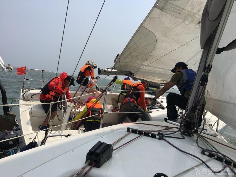 日照,秦皇岛,报名 飞驰杯的秦皇岛帆船赛,各种找感觉 mmexport1467468444839.jpg
