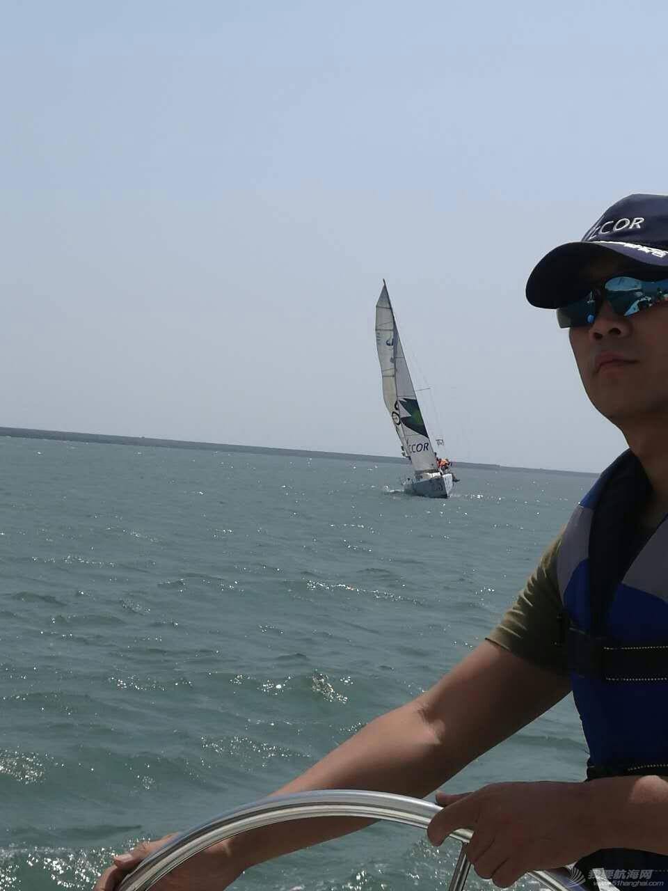 日照,秦皇岛,报名 飞驰杯的秦皇岛帆船赛,各种找感觉 mmexport1467468466678.jpg