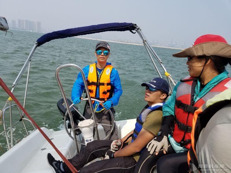 日照,秦皇岛,报名 飞驰杯的秦皇岛帆船赛,各种找感觉 mmexport1467468502621.jpg