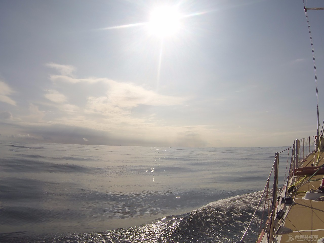 22岁她才见到海,27岁她在海上看世界 27ea95e1e3aacd5fea6b68553c93e0de.jpg