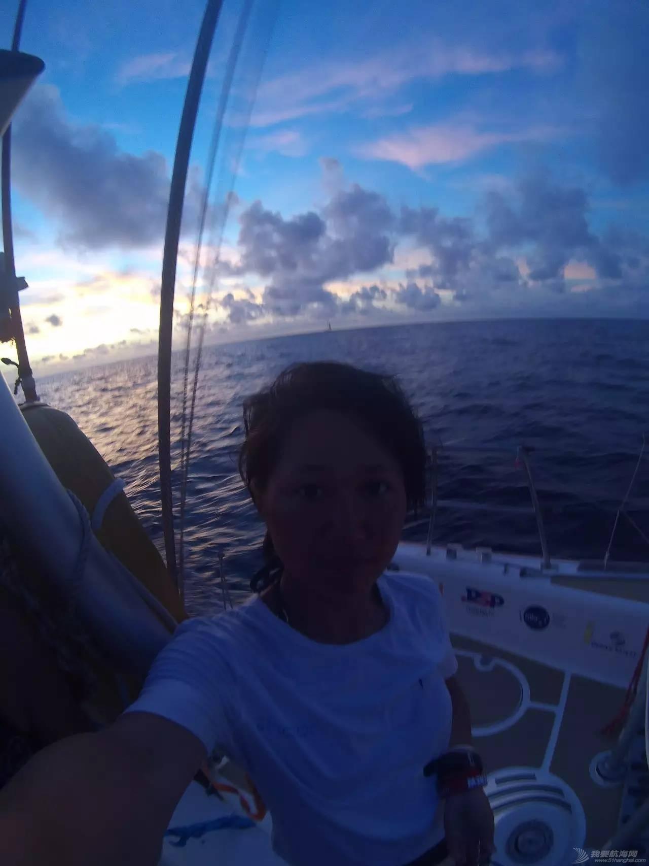 22岁她才见到海,27岁她在海上看世界 75f0591c94d628c8ff1a1eb8982ba383.jpg