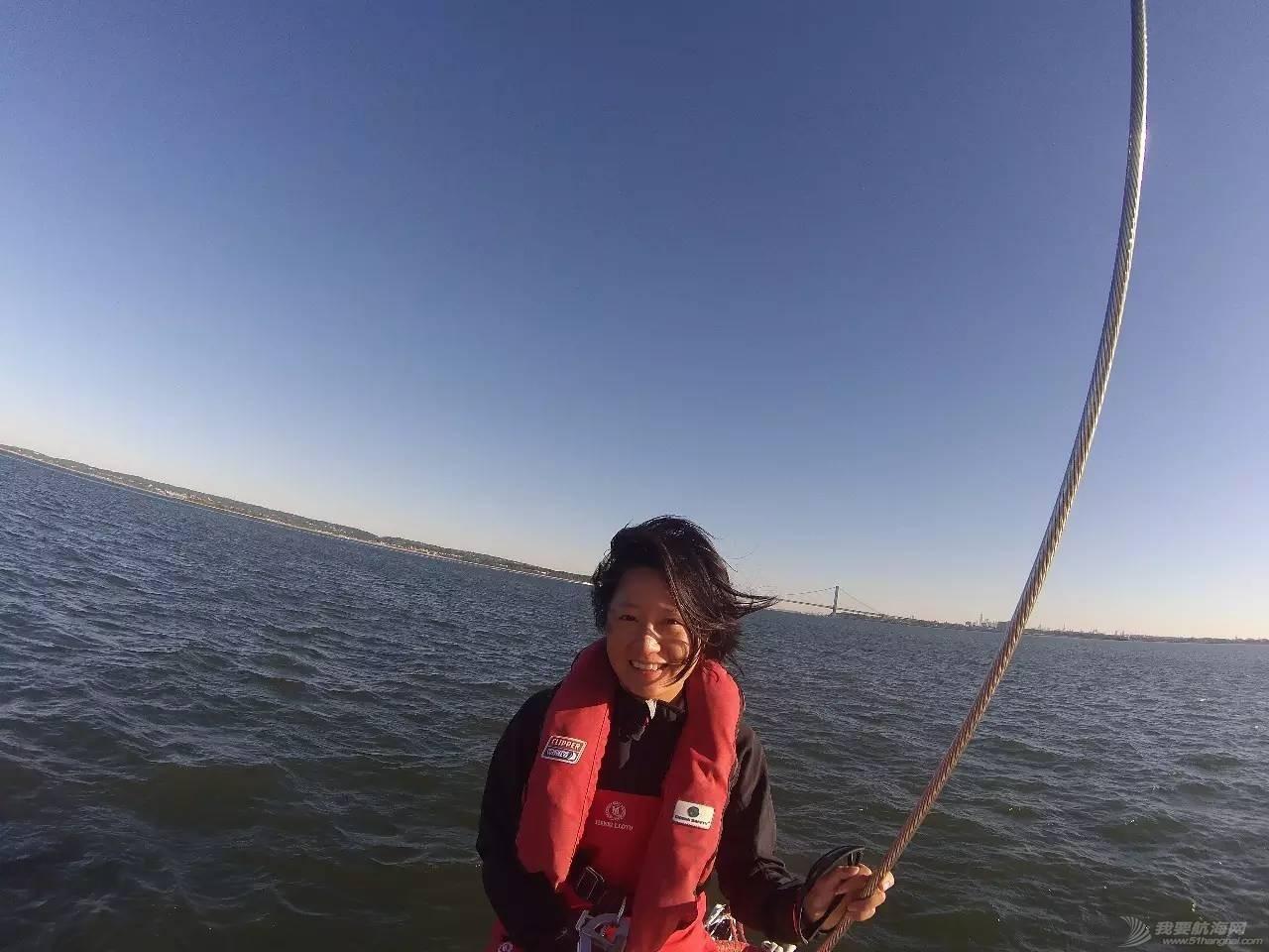 22岁她才见到海,27岁她在海上看世界 4910acd4d998cc3077275e9ba67df747.jpg