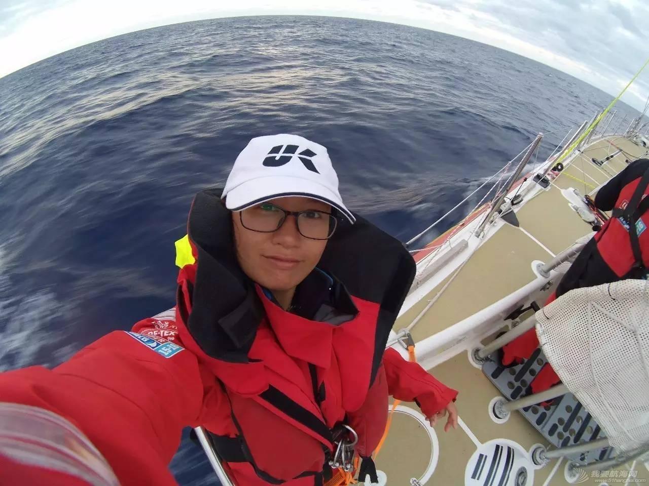 22岁她才见到海,27岁她在海上看世界 5087cdce78c1c5e967c5e40b248465b7.jpg