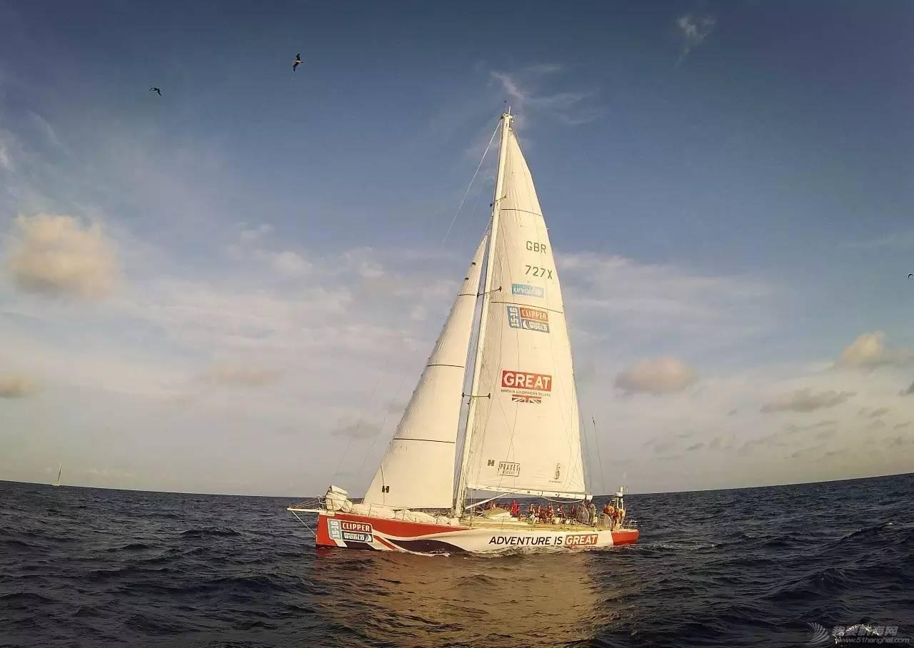22岁她才见到海,27岁她在海上看世界 08aff2437b3fceea6d7b95b57b7aba21.jpg