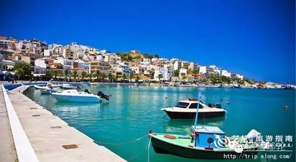 2016十一假期你去哪?Riviera蔚蓝海岸号希腊之乐Grecian Delights 53935fb112fac8743cb9661ce4fc231e.jpg