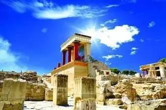 2016十一假期你去哪?Riviera蔚蓝海岸号希腊之乐Grecian Delights 5d7c56e8b3067480a3708bf7a9b4aa4c.jpg