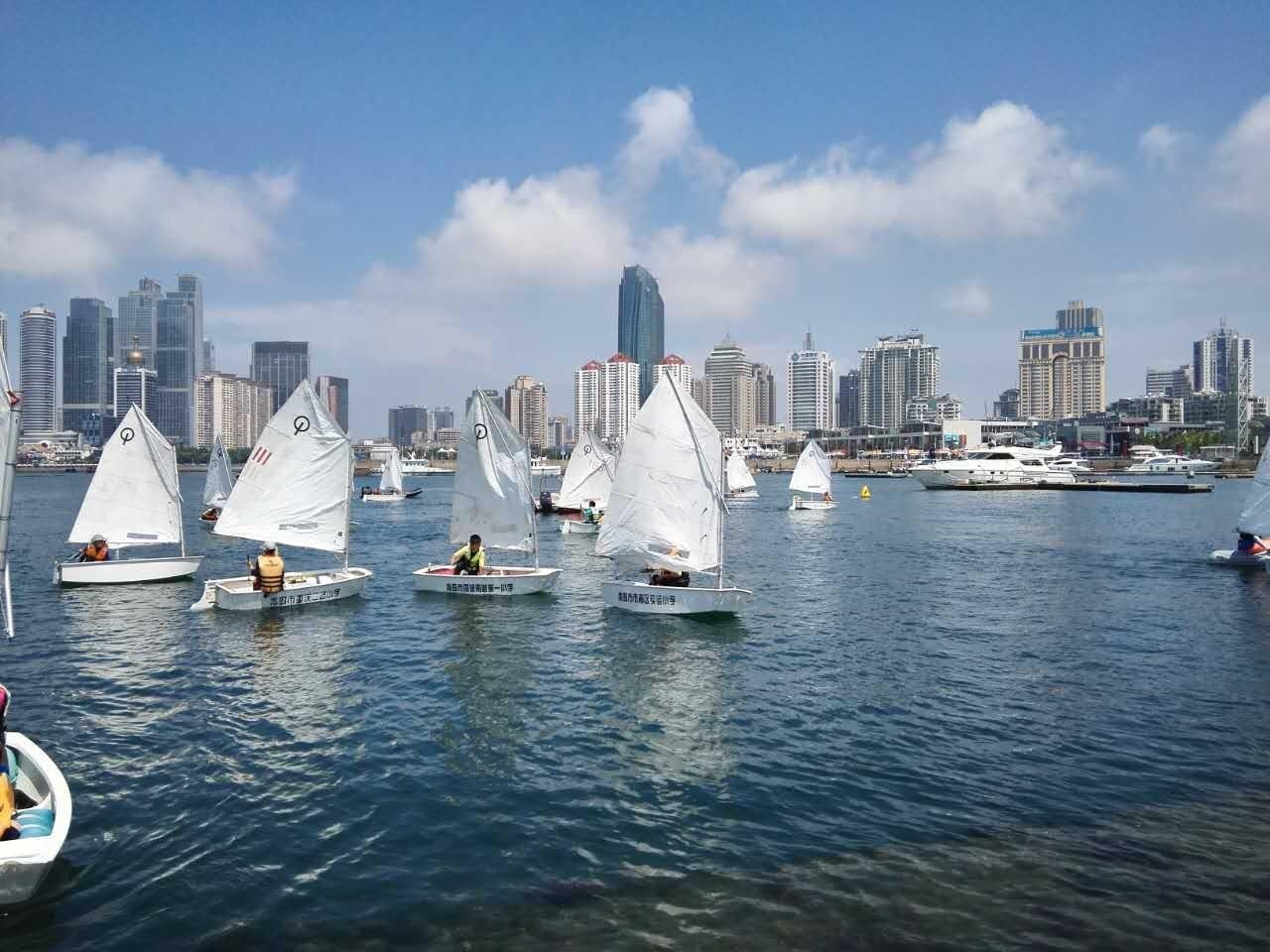 【深度解读】小帆船 大梦想丨为什么让青少年学习帆船? 0d8fff880f1e49345775db9bda209940.jpg