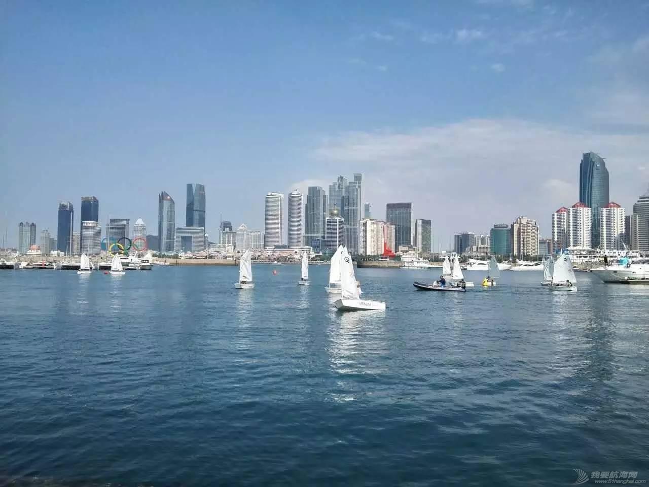 【深度解读】小帆船 大梦想丨为什么让青少年学习帆船? 8038ba02b494a48992a6f77244358cb6.jpg