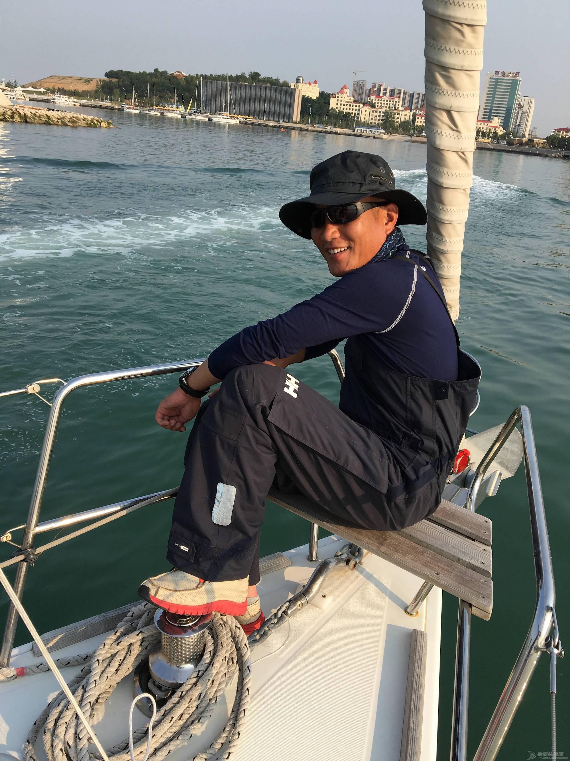 """不要去航海---""""韩乐坊杯""""威海---仁川拉力赛纪实 7.JPG"""