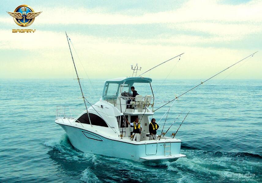 雅马哈,二手,进口 2014年雅马哈进口二手钓鱼艇Y360 7月急售 价格美丽 88.jpg