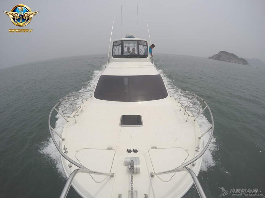 雅马哈,二手,进口 2014年雅马哈进口二手钓鱼艇Y360 7月急售 价格美丽 33.jpg