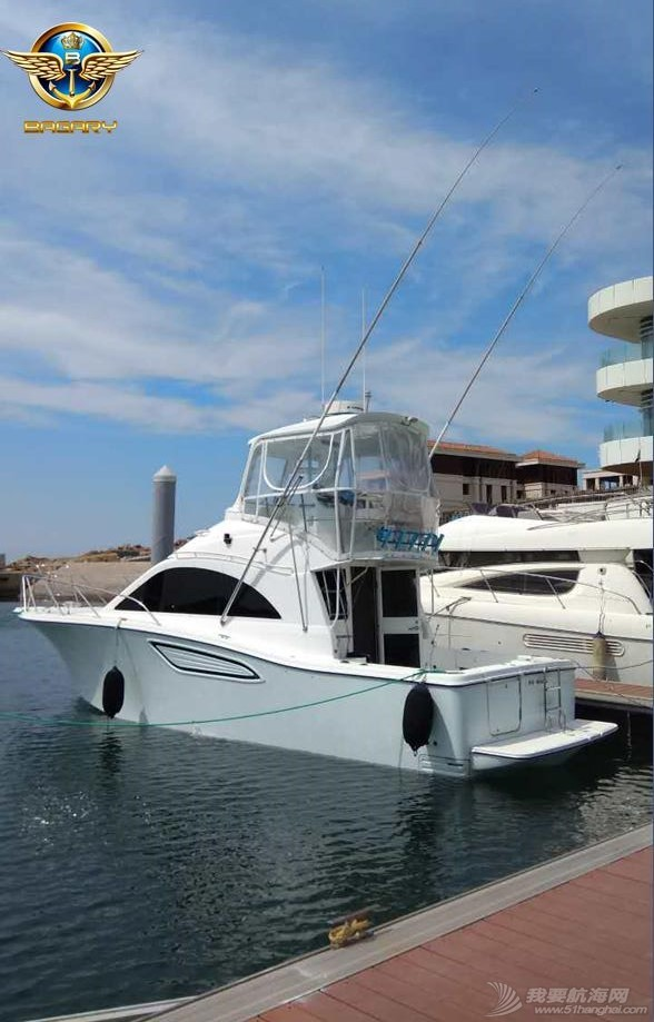 雅马哈,二手,进口 2014年雅马哈进口二手钓鱼艇Y360 7月急售 价格美丽 11.jpg