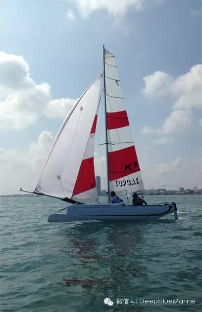 获ISAF国际帆联认证的德国双体帆船-TOPCAT帆船 8c3602e04e320fb1154deb73c34bd39e.jpg
