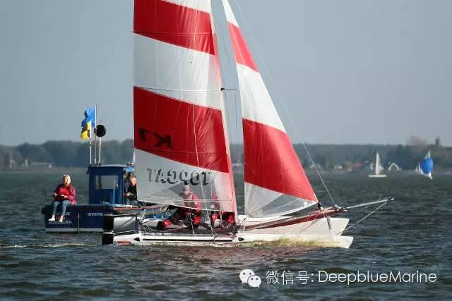 获ISAF国际帆联认证的德国双体帆船-TOPCAT帆船 8a04d1724823d2f300c1b5b641fd446e.jpg