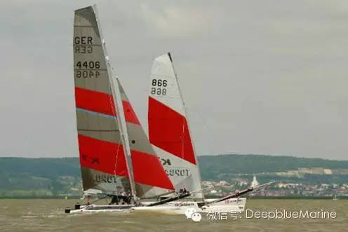 获ISAF国际帆联认证的德国双体帆船-TOPCAT帆船 0da51f089f00ed62a15ae66033541a28.jpg