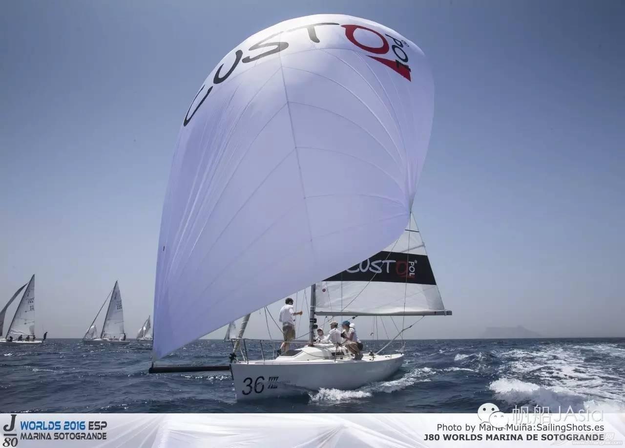 西班牙安达卢西亚,J80帆船世锦赛激战正酣 252afb82bae815ad7bcdab4d4612bcc8.jpg