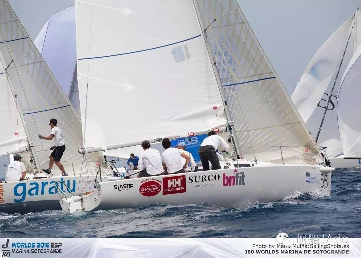 西班牙安达卢西亚,J80帆船世锦赛激战正酣 637900ea0cb0d207aa4fa99fe326a34f.jpg