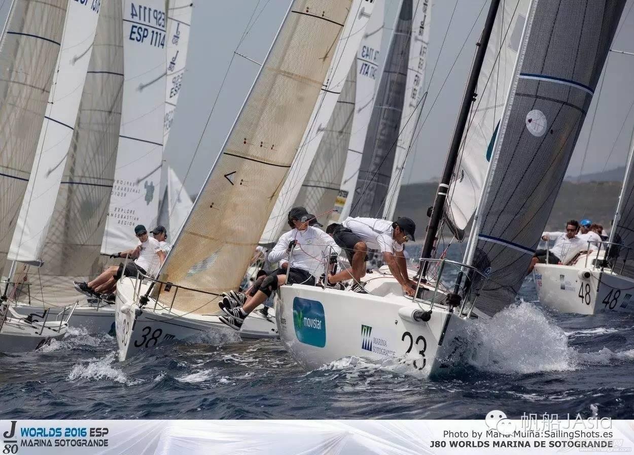 西班牙安达卢西亚,J80帆船世锦赛激战正酣 89dda39cfc546217120e9bd342d27c21.jpg