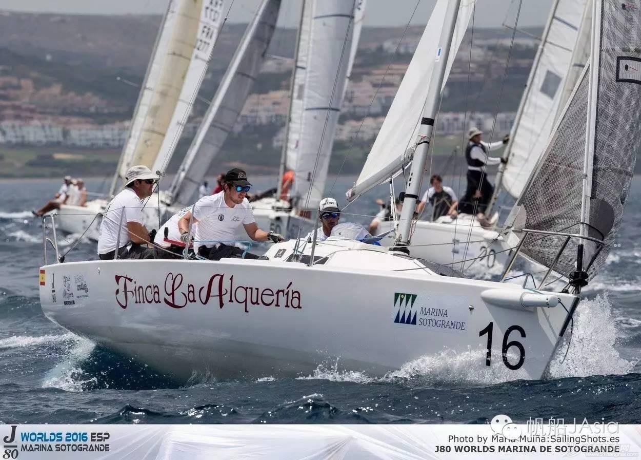 西班牙安达卢西亚,J80帆船世锦赛激战正酣 1beb18b43ecbad85faf60c3c60f8410f.jpg