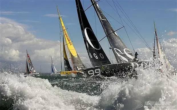 Alex Thomson: 从纽约—旺代单人航行帆船赛到旺代环球帆船赛 9757d73aa875a2f7838eda15d46565bd.jpg