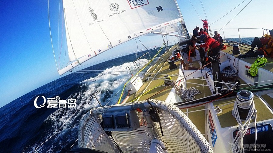 遇见·克利伯丨激情穿越两大洋,遇见航海的荆棘与梦想! 6d9352b0d9cc42c49ced88aa8ccaf2b8.jpg