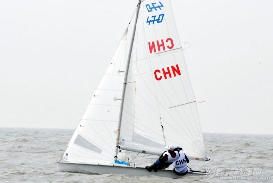 470级,奥运会帆船 470级小帆船 470_Olpc_China1.jpg
