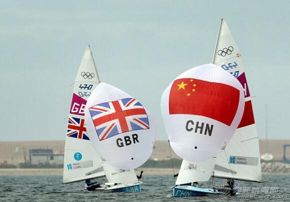 470级,奥运会帆船 470级小帆船 470_Olpc_China2.jpg