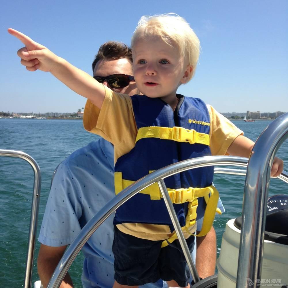 如何让孩子们爱上航海
