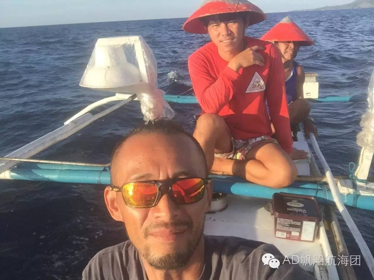 帆船游记二十三:甘米银岛夜捕金枪鱼 2401b8481937668b58b0a110231aa946.jpg