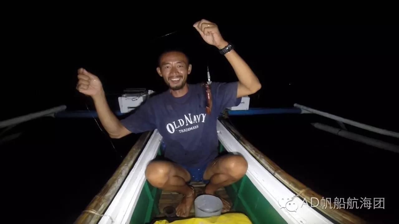 帆船游记二十三:甘米银岛夜捕金枪鱼 c3c686b9bf299507562644c0d920beda.jpg